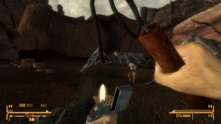 Test Fallout New Vegas : Honest Hearts PC - Screenshot 22