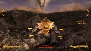 Test Fallout : New Vegas PC - Screenshot 81