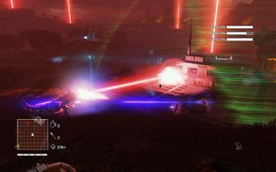 Test Far Cry 3 : Blood Dragon PC - Screenshot 31