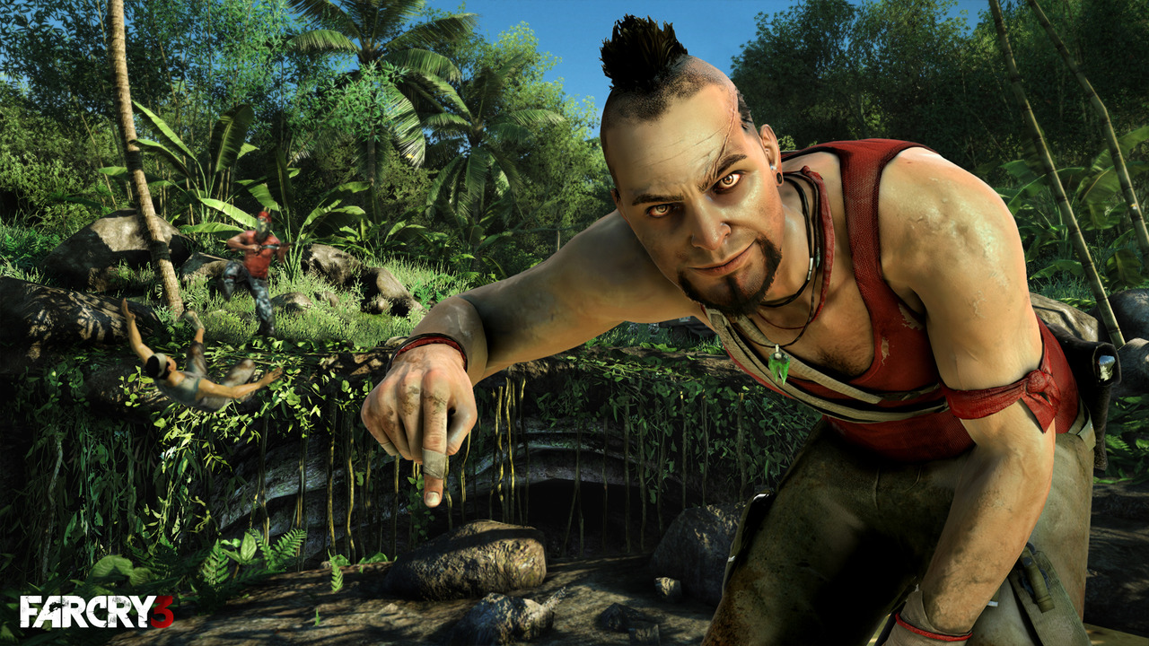 Far Cry 3 RELOADED