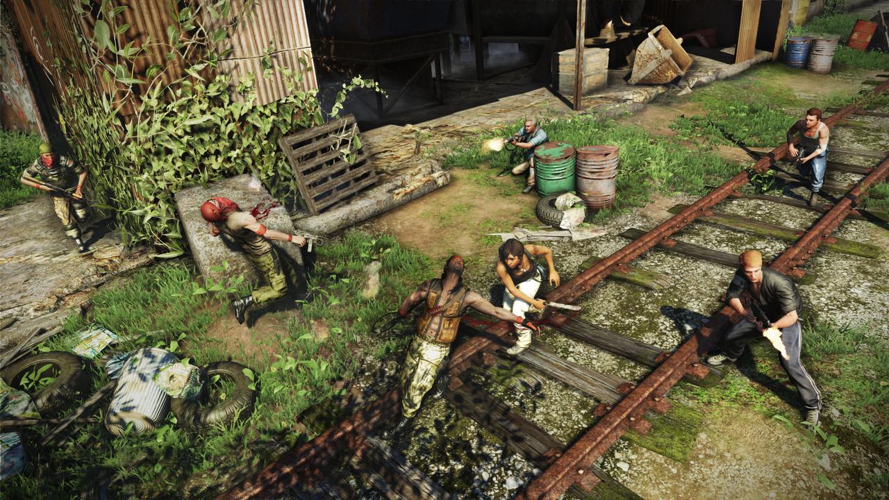 jeuxvideo.com Far Cry 3 - PC Image 54 sur 466
