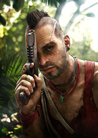 Pictures of Far Cry 3