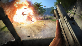 Aperçu Far Cry 3 PC - Screenshot 70