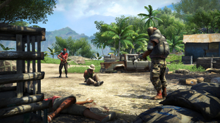 Aperçu Far Cry 3 PC - Screenshot 74