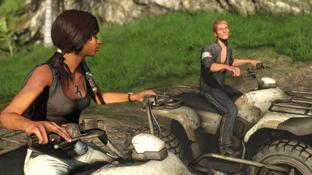 Ventes de  jeux au Royaume-Uni : Far Cry 3 au sommet