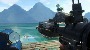 Far Cry 3 PC - Screenshot 491