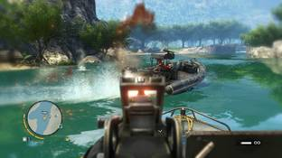 Far Cry 3 PC - Screenshot 499