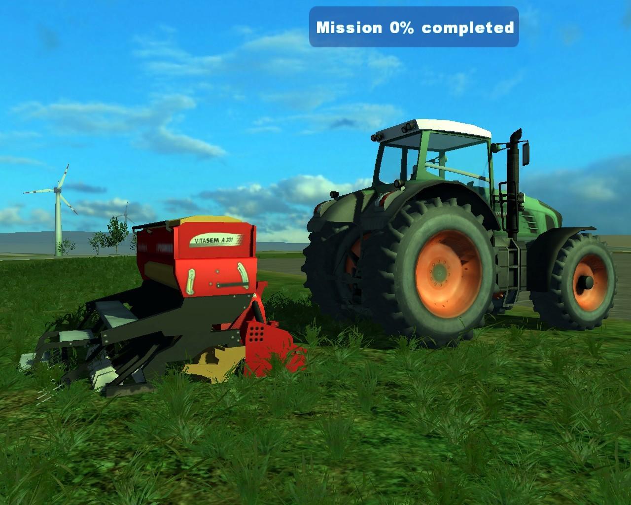 jeuxvideo.com Farming Simulator 2009 - PC Image 16 sur 86