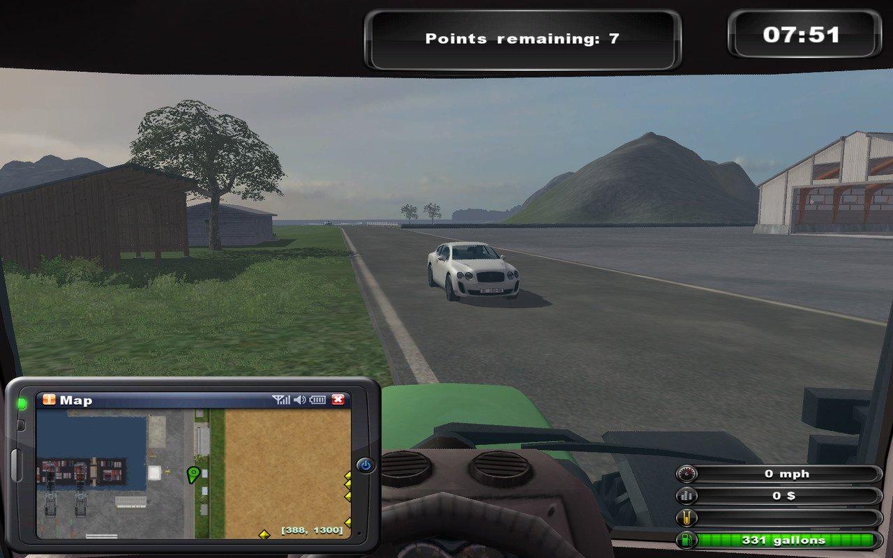 Farming Simulator 2011 [SKIDROW] [FS]