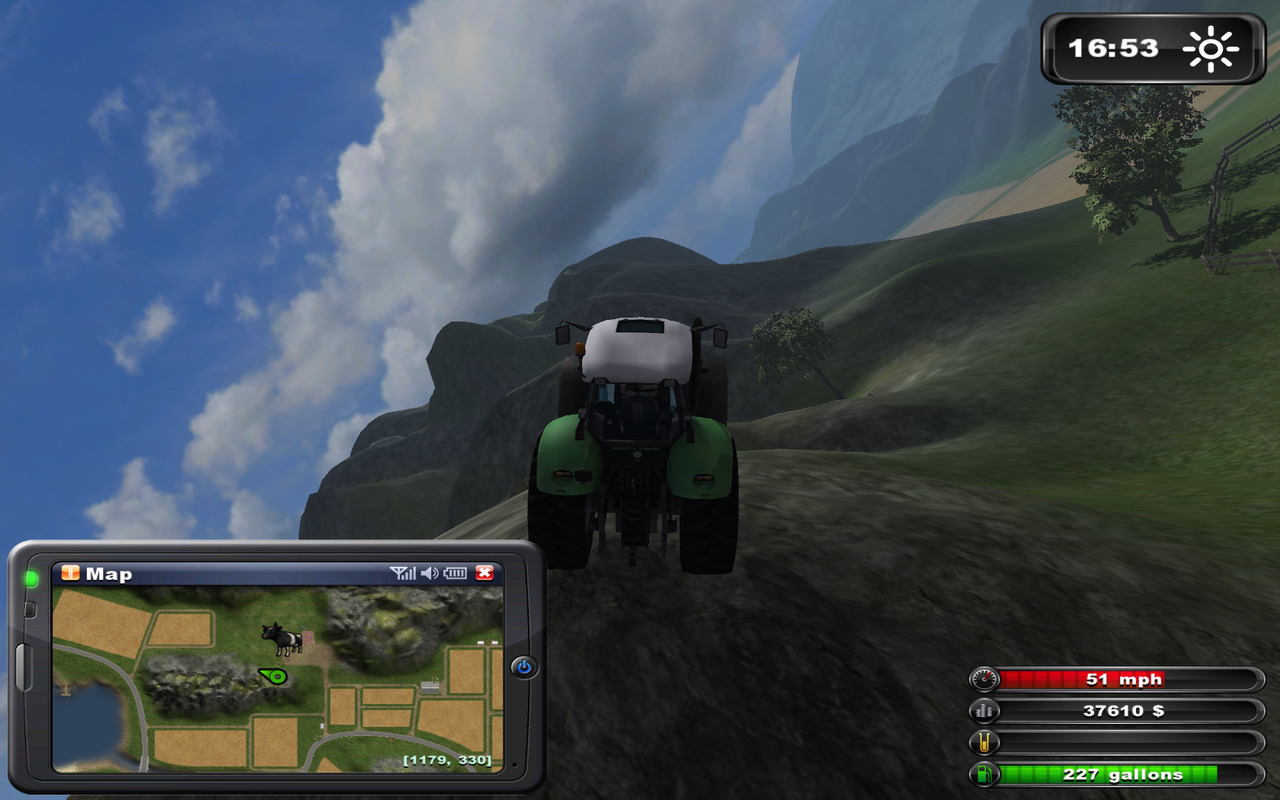 Images Farming Simulator 2011 PC - 51