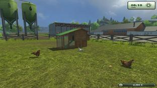 Test Farming Simulator 2013 PC - Screenshot 52