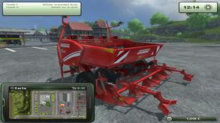 Test Farming Simulator 2013 PC - Screenshot 53