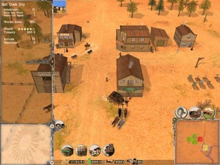 Far West PC