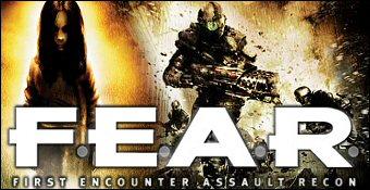 تقرير اللعبة الرائعة FEAR