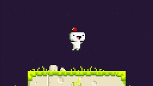 Test FEZ PC - Screenshot 23