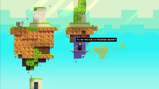 Test FEZ PC - Screenshot 24