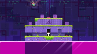 Test FEZ PC - Screenshot 25
