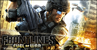 Frontlines : Fuel Of War