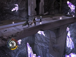 Test Forgotten Realms : Demon Stone PC - Screenshot 3
