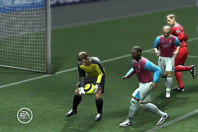 FIFA 07 - RELOADED