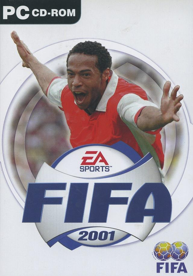 Fifa 2001 [PC] [FS] [US] [WU]