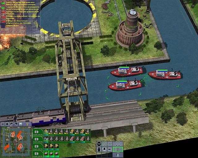 jeuxvideo.com Fire Department 3 - PC Image 41 sur 57