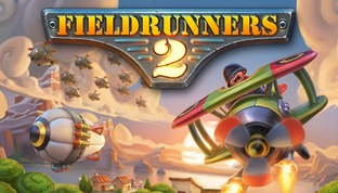 Images Fieldrunners 2 PC - 3