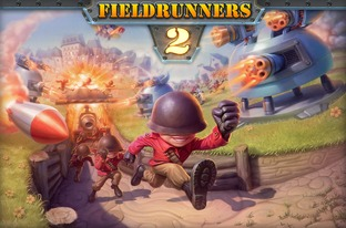 Images Fieldrunners 2 PC - 10
