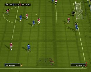 telecharger jeux de foot gratuit sur pc