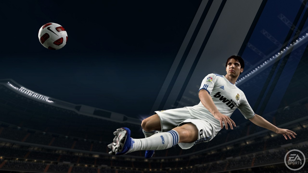 Fifa 11 (2010) Reloaded pc Download