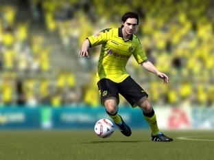 [PC] FIFA 12 (EXCLUE)