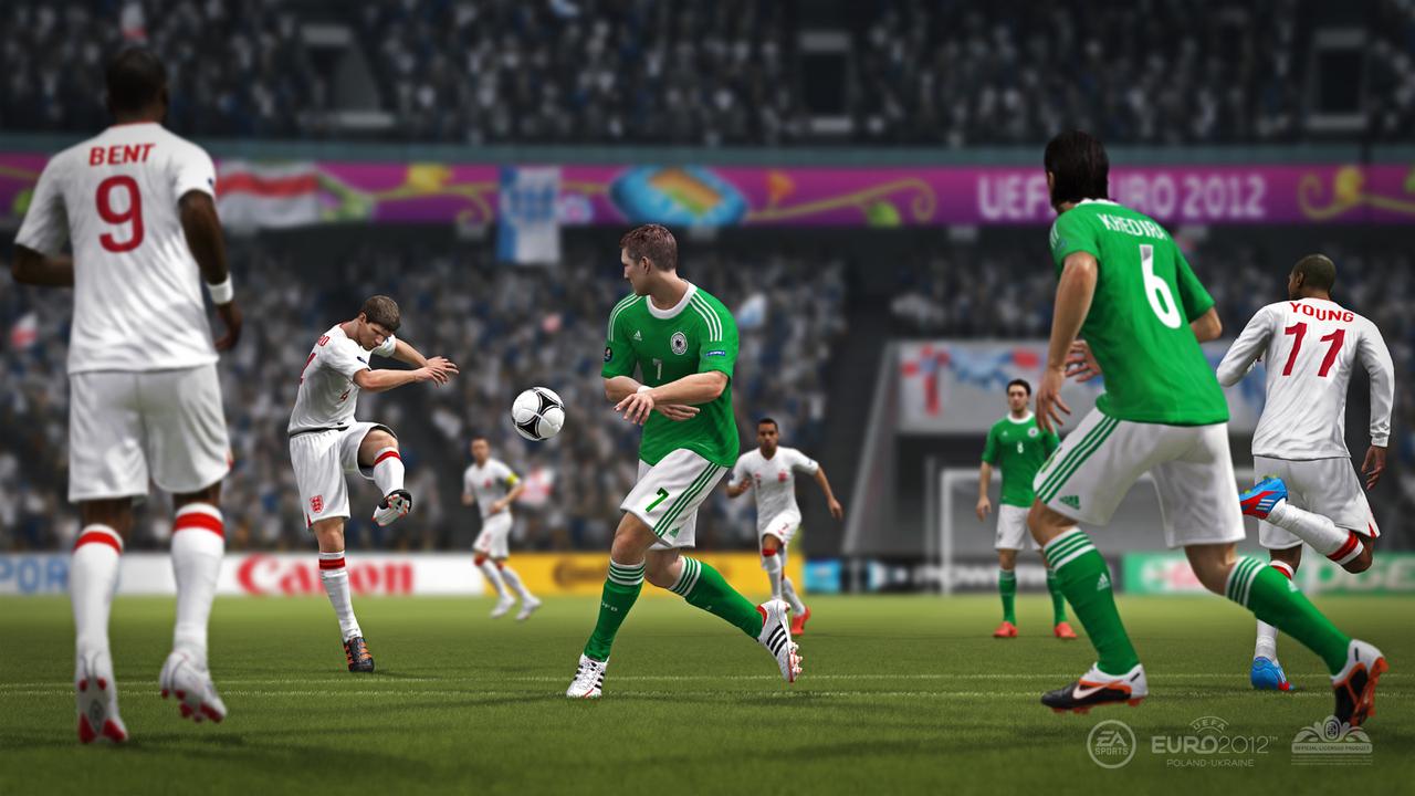 FIFA 12 : UEFA EURO 2012