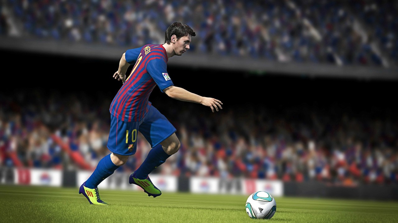 FIFA 13 Update v1.7 RELOADED