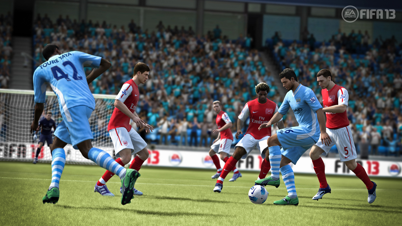 Images FIFA 13 PC - 9