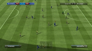 Test FIFA 13 PC - Screenshot 133