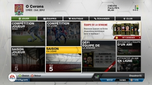 Test FIFA 13 PC - Screenshot 134