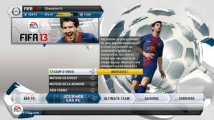 Test FIFA 13 PC - Screenshot 136