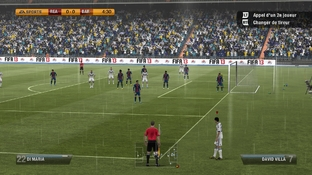 Test FIFA 13 PC - Screenshot 146