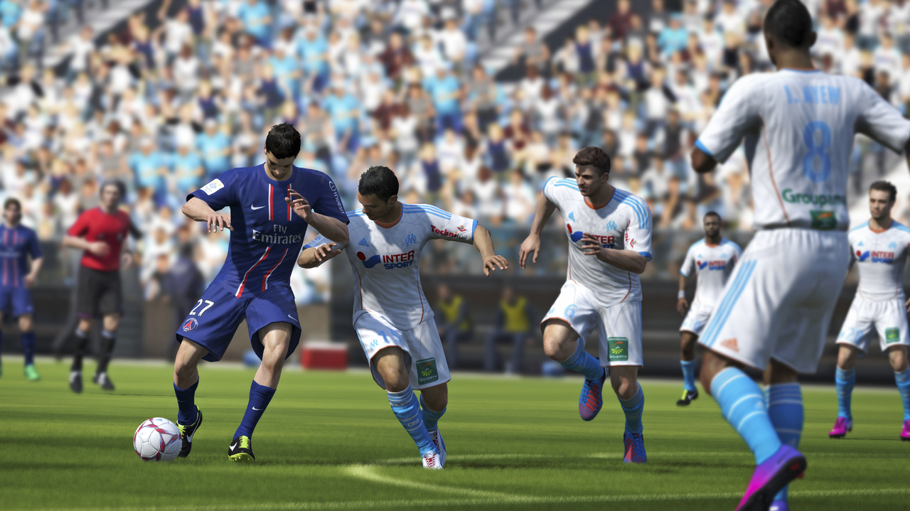 FIFA 14 Ultimate Edition Multi14   FULL UNLOCKED