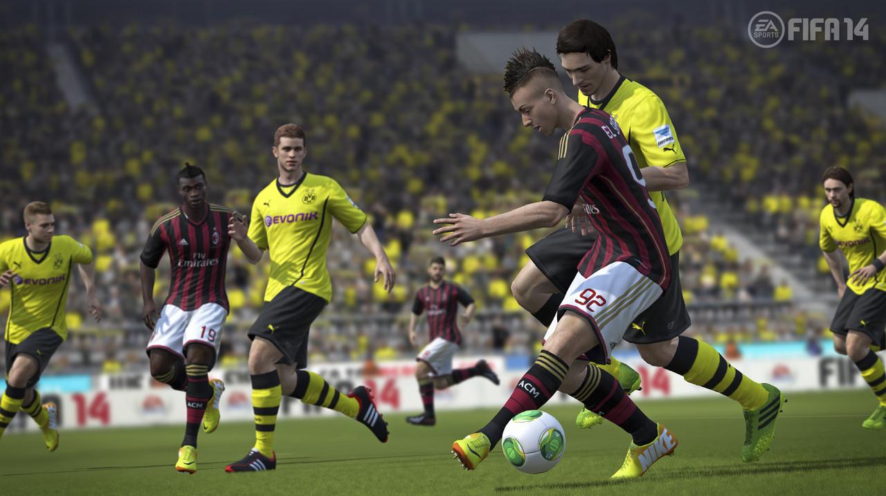 FIFA 14 PC Game Download - Repack Version - Micano4u | PES