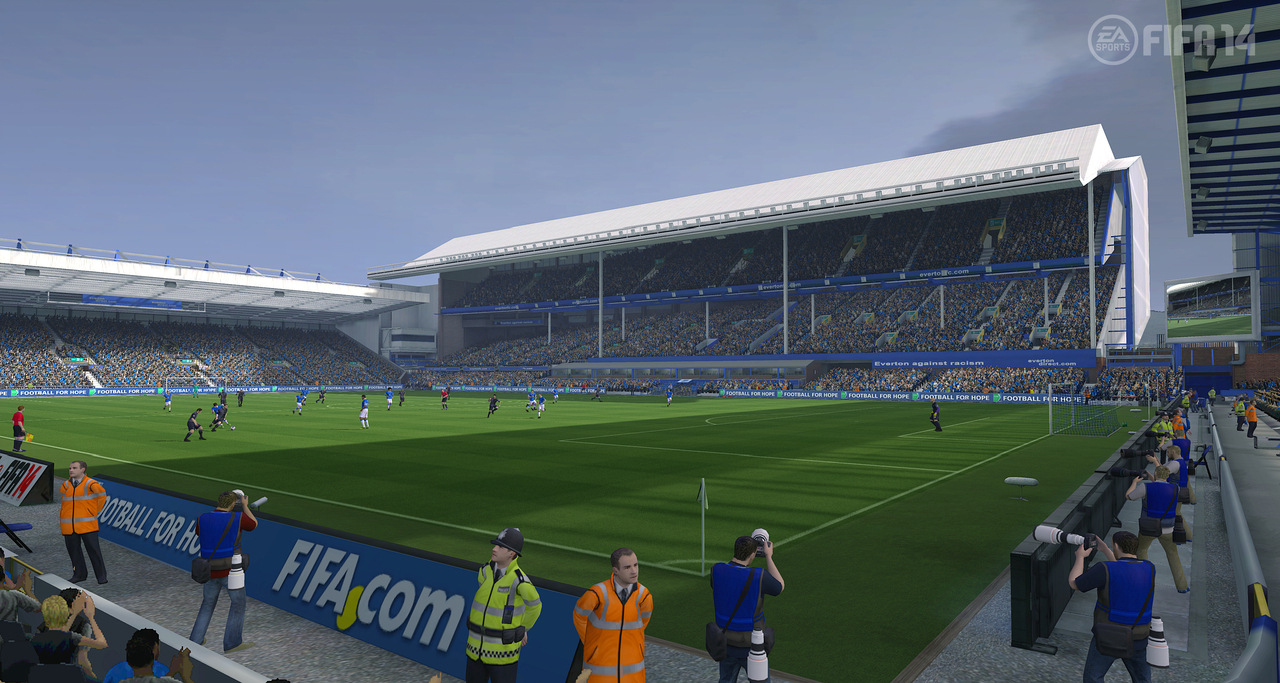 Fifa 14 pc free download full version with crack torrent