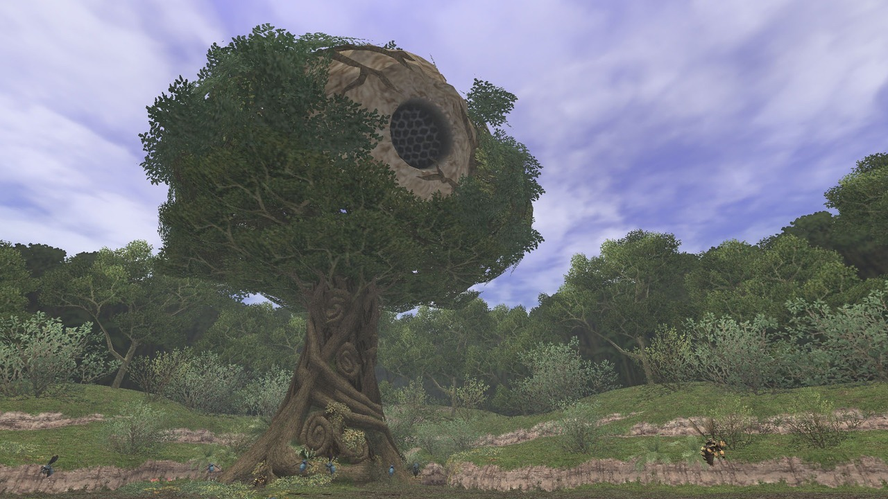 Images Final Fantasy XI Online : Explorateurs d