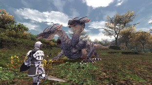 Final Fantasy XI Online PC - Screenshot 468