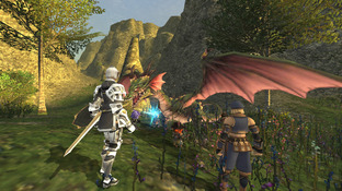Final Fantasy XI Online PC - Screenshot 472