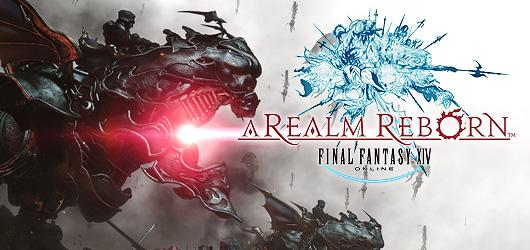 IFinal Fantasy XIV
