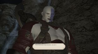 Test Final Fantasy XIV : A Realm Reborn PC - Screenshot 254