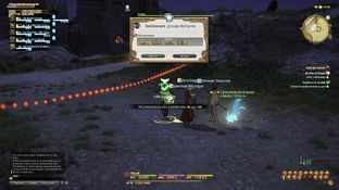 Test Final Fantasy XIV : A Realm Reborn PC - Screenshot 256