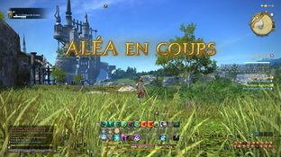 Test Final Fantasy XIV : A Realm Reborn PC - Screenshot 257