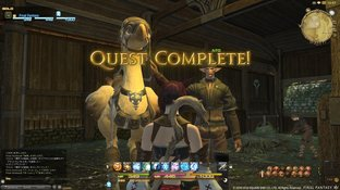 Images de Final Fantasy 14 : A Realm Reborn