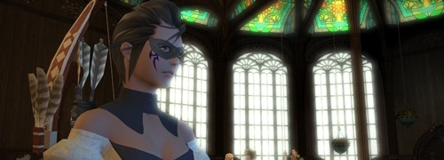 Images Final Fantasy XIV Online PC - 565